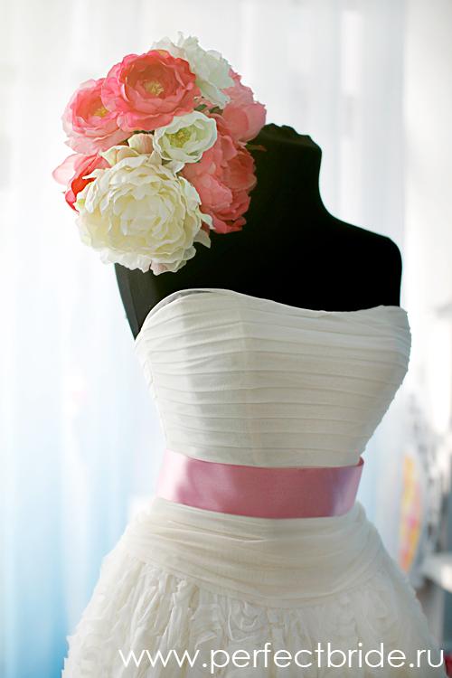 Свадебное платье Azalea фотографии и