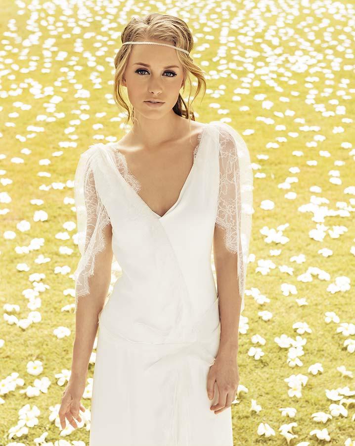 Свадебное платье Billie (Rembo Styling 2013