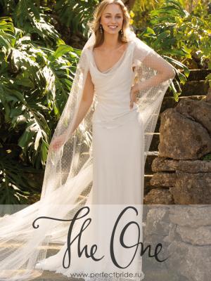 Мы снизили цены на свадебные платья