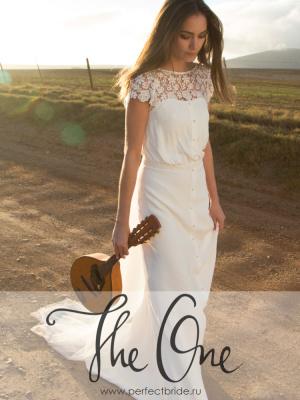 свадебные платья 2015 - Свадебные платья