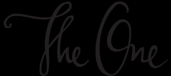 Свадебный cалон The One